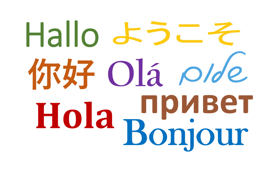 Prepare for Your Language School